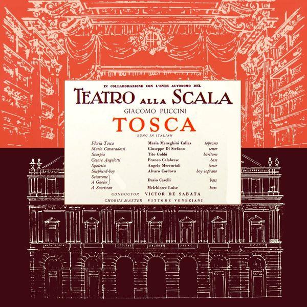 Orchestra del Teatro della Scala di Milano - Tosca