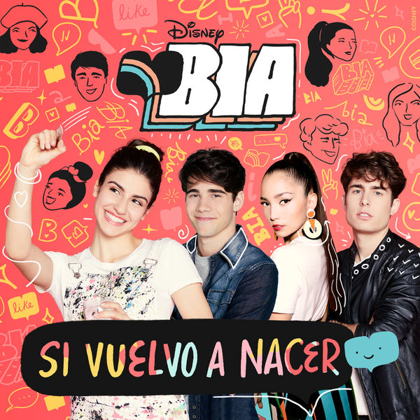 Various Artists - BIA - Si vuelvo a nacer