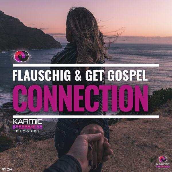 Flauschig, Get Gospel - Connection