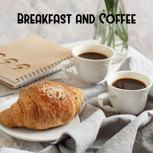 Good Morning Jazz Academy - Breakfast and Coffee: Essential Jazz music Compilation for a Better Morning