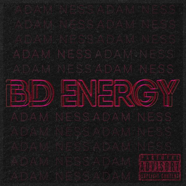 Adam Ness - BD Energy