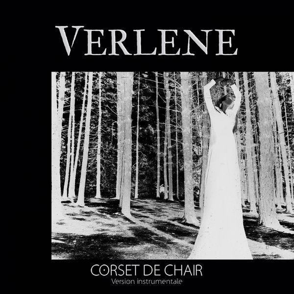 Verlene - Corset de chair (Version instrumentale)