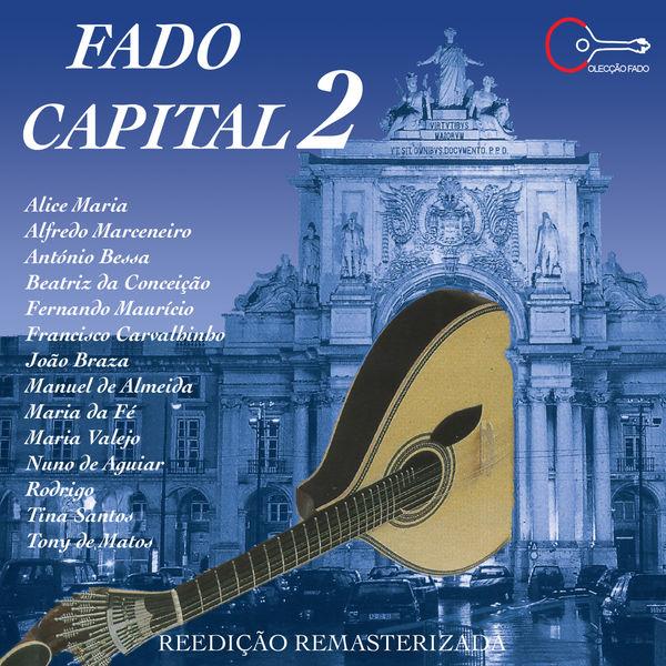 Various Artists - Fado Capital 2 (Remastered)
