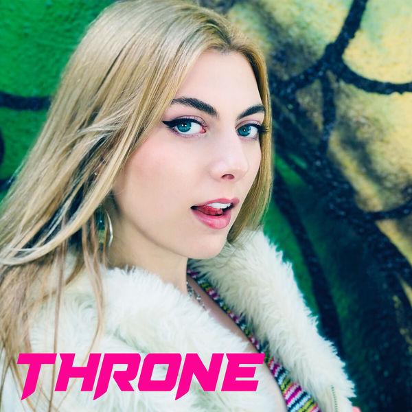 Emma Gerson - Throne