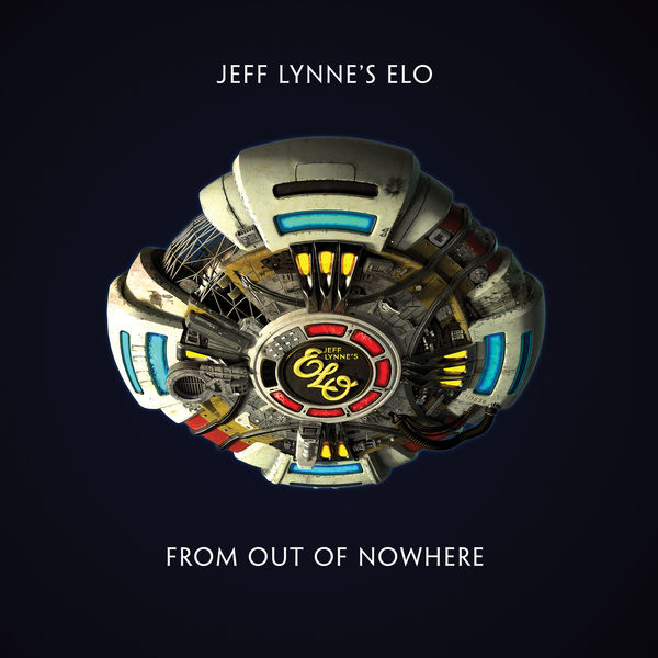 Jeff Lynne's ELO - Time of Our Life