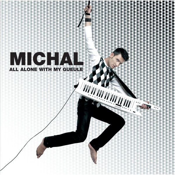 Michal Kwiatkowski - All Alone With My Gueule
