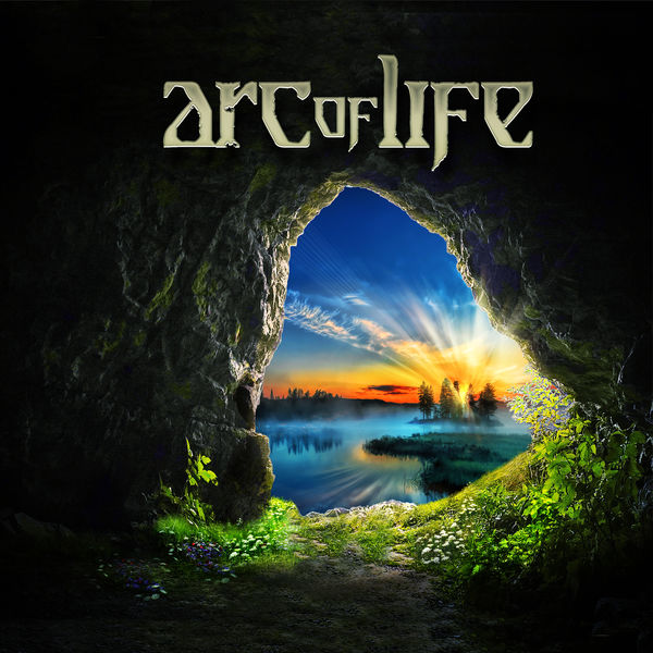 Arc Of Life - You Make It Real