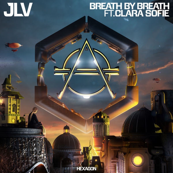 JLV - Breath By Breath