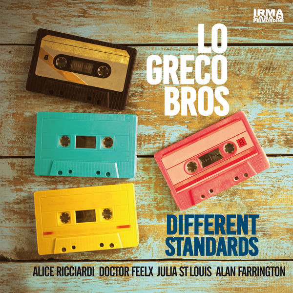 Lo Greco Bros - Different Standards