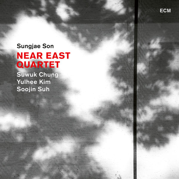 Sungjae Son - Near East Quartet