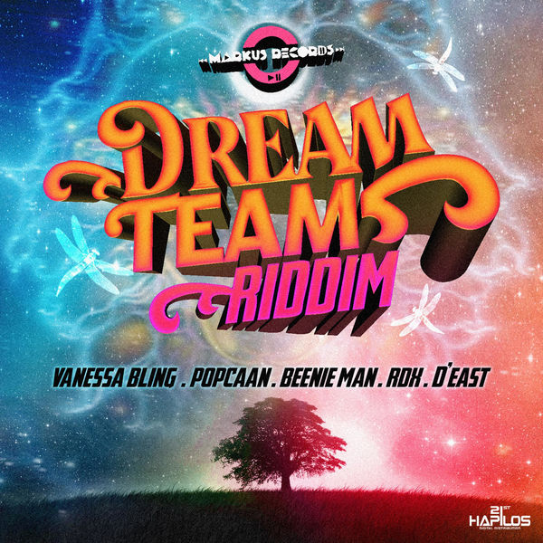 Various Artists - Dream Team Riddim