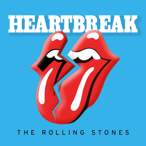 The Rolling Stones - Heartbreak