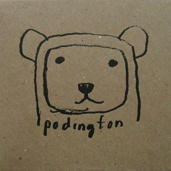 Podington Bear - The Box Set