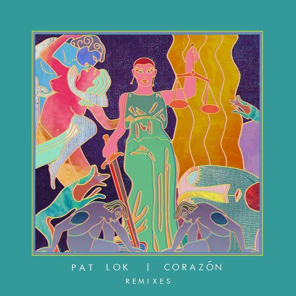 Pat Lok - Corazón (Remixes)