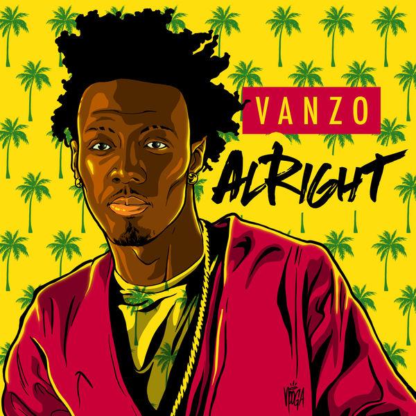 Vanzo - Alright