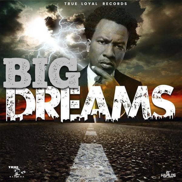 Charly Black - Big Dreams