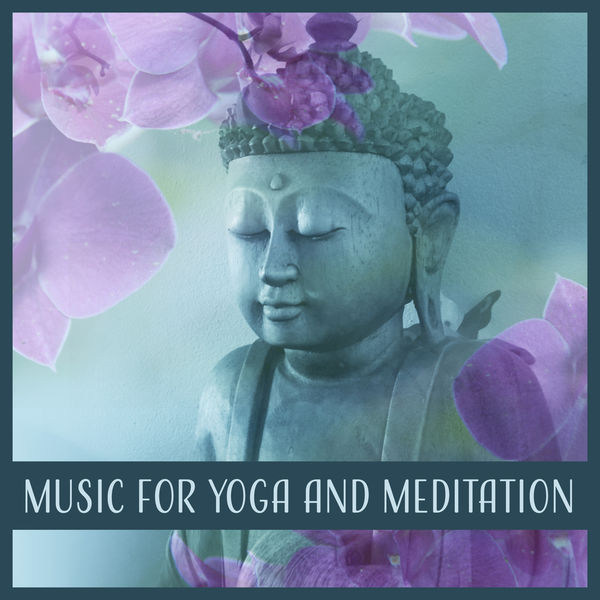 Therapeutic Music Zone - Music for Yoga and Meditation – Relaxing New Age Music, Sounds of Nature, Mindfulness Traning, Yoga Mantras, Anti Stress Music Therapy