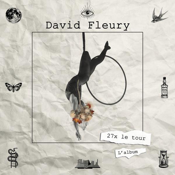 David Fleury - 27x le tour