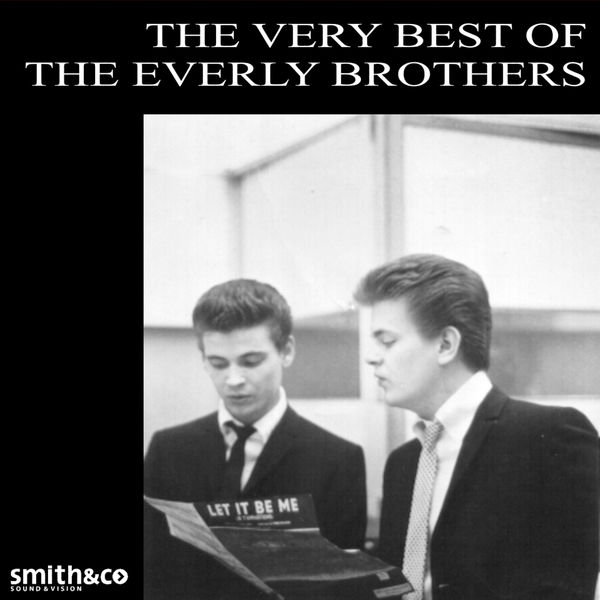 The Everly Brothers - The Very Best of…