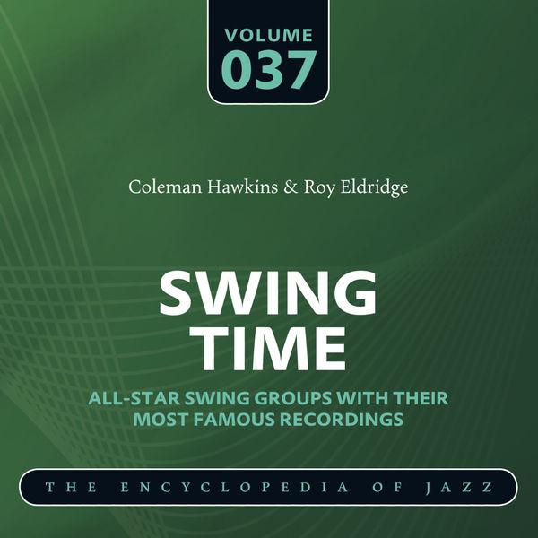 Roy Eldridge - Coleman Hawkins and Roy Eldridge