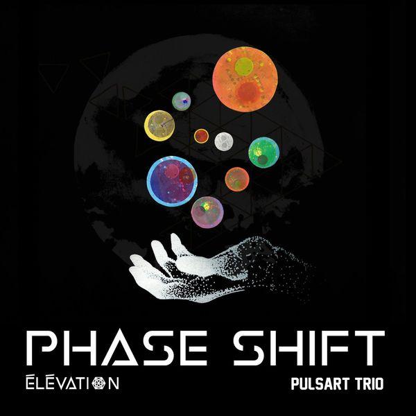 Pulsart Trio - Phase Shift