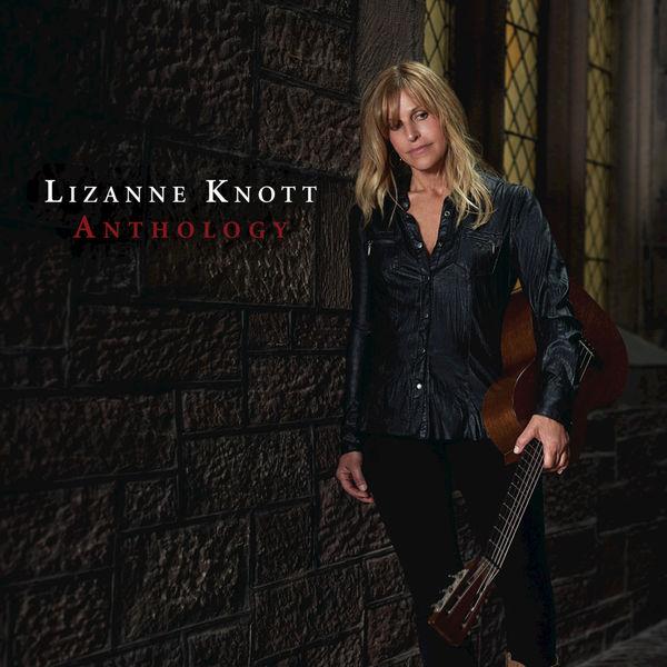 Lizanne Knott - Anthology