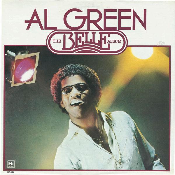 Al Green - The Belle Album