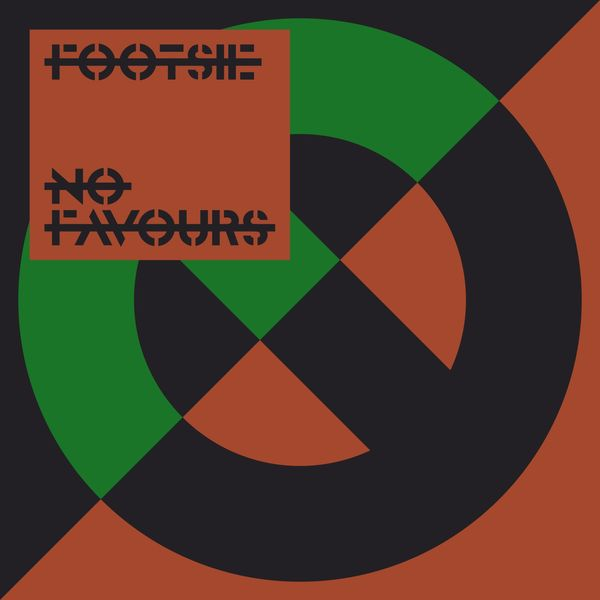 Footsie - No Favours