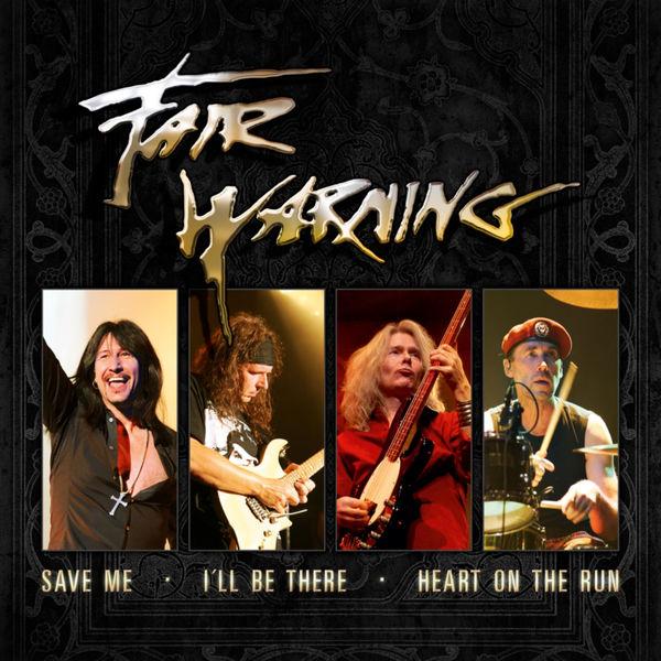 Fair Warning - Save Me