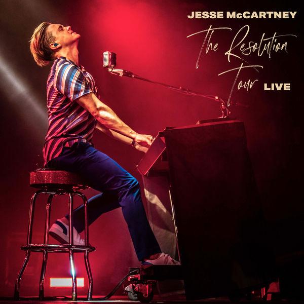 Jesse McCartney - The Resolution Tour Live
