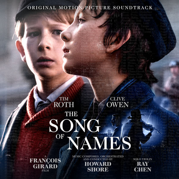 Howard Shore - The Song of Names