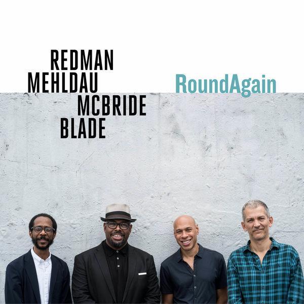 Joshua Redman - RoundAgain