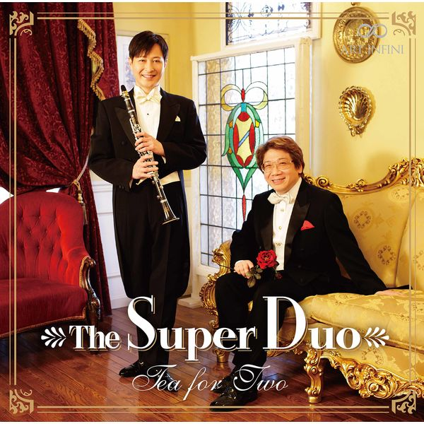 The Super Duo - Tea for Two