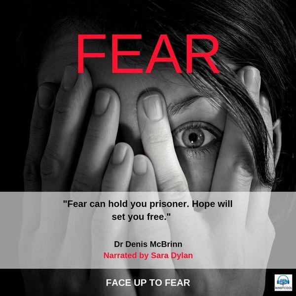 Dr Denis McBrinn - Fear (feat. Sara Dylan)