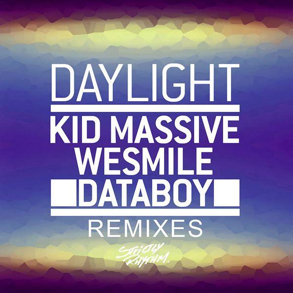 Kid Massive - Daylight (Remixes)