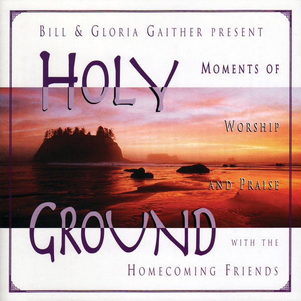 Various Artists - Holy Ground