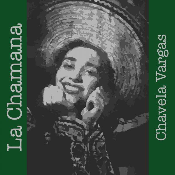 Chavela Vargas - La Chamana