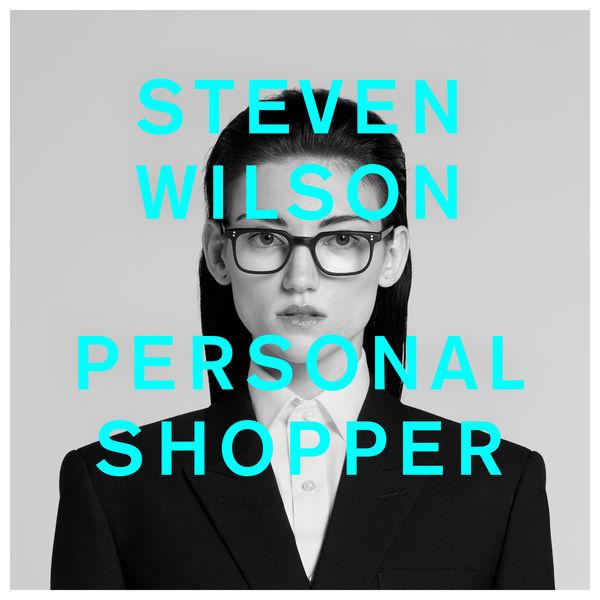 Steven Wilson - PERSONAL SHOPPER