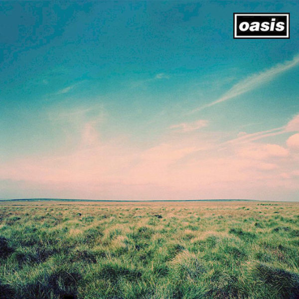Oasis  - Whatever