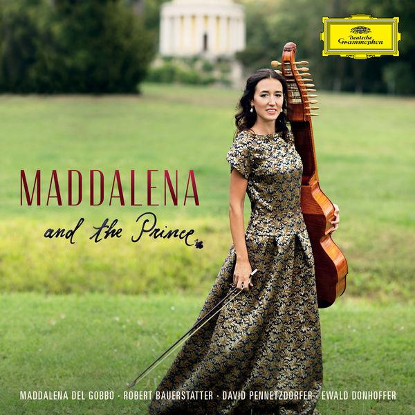 Maddalena Del Gobbo - Maddalena And The Prince