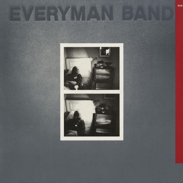 Everyman Band - Everyman Band