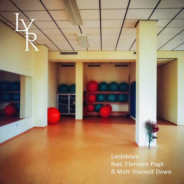 Lyr - Lockdown