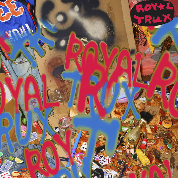 Royal Trux - Every Day Swan