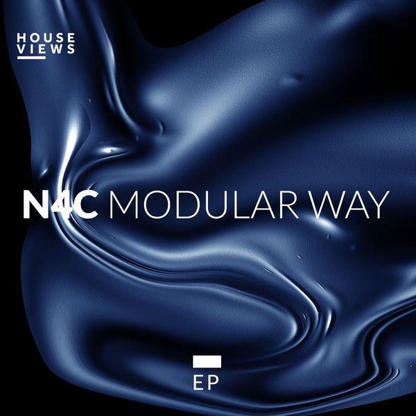 N4C - Modular Way EP
