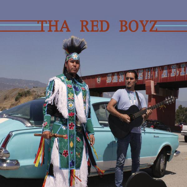 Tha Red Boyz - Tha Red Boyz