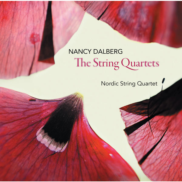 Nordic String Quartet - Dalberg: The String Quartets