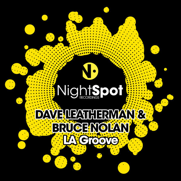 Dave Leatherman - LA Groove