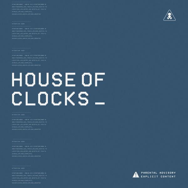 Abhi The Nomad - House of Clocks