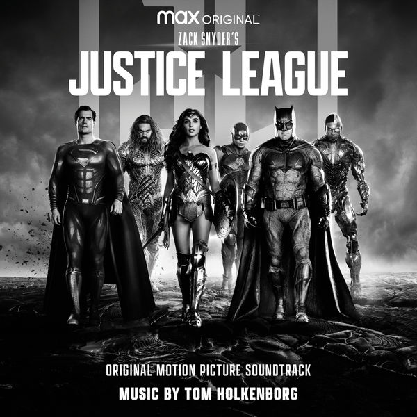 Junkie XL - Zack Snyder's Justice League (Original Motion Picture Soundtrack)