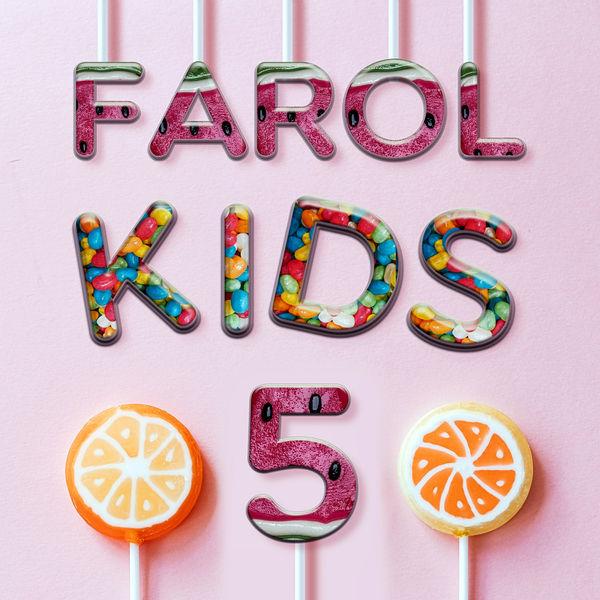 Various Artists - Farol Kids 5